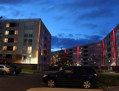 Caucriauville le Havre