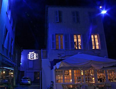 Noël Saint-Martin-de-Ré