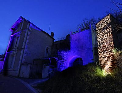 Village de Trôo