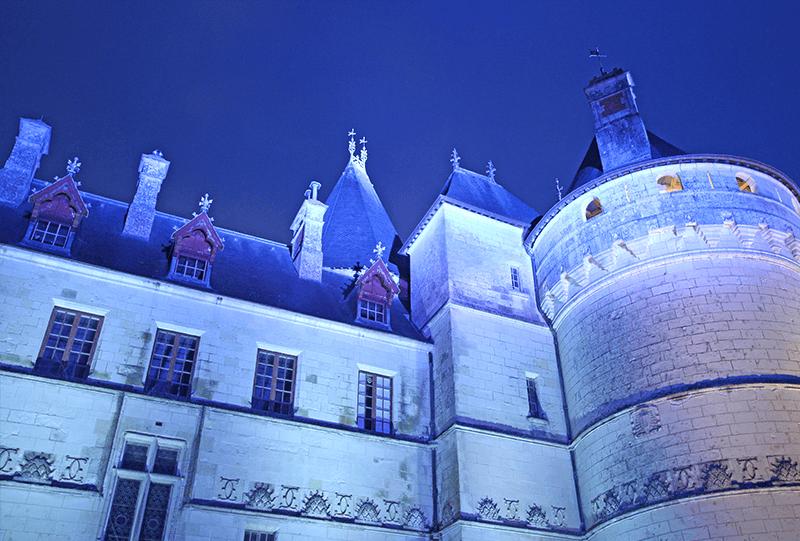 Photo du Château de Chaumont-sur-Loire 5