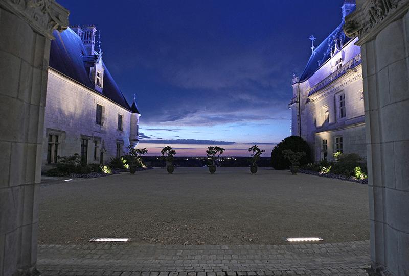Photo du Château de Chaumont-sur-Loire 3