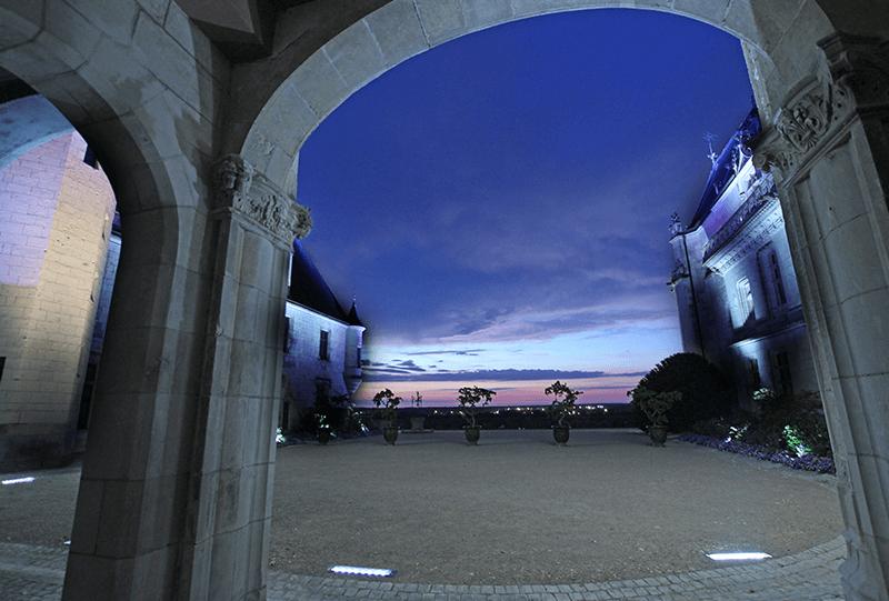 Photo du Château de Chaumont-sur-Loire 2
