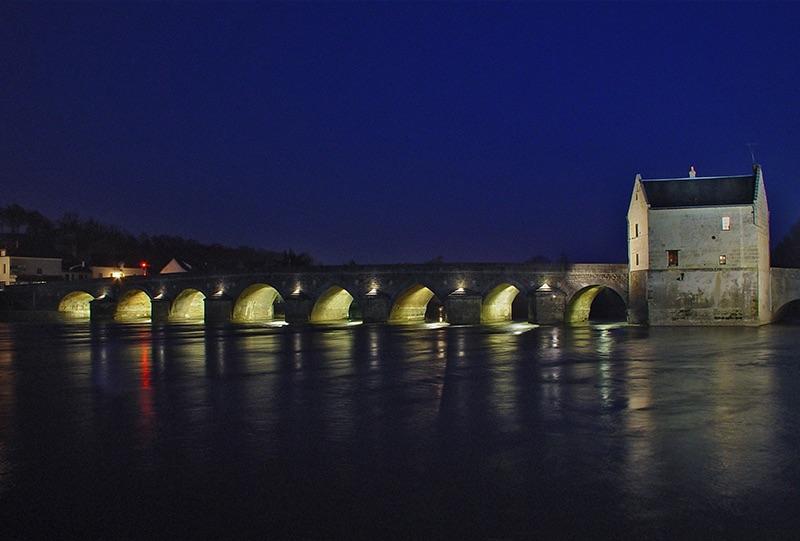 Pont de Montrichard