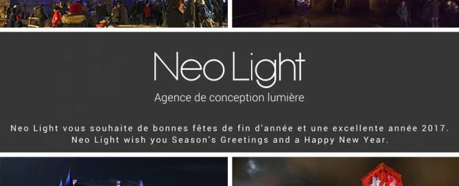 Voeux 2017 Neo Light Lyum
