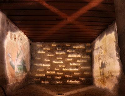 Bunker Côte d'Albâtre