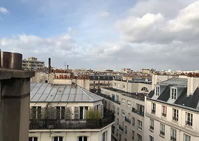Agence Lyum Paris
